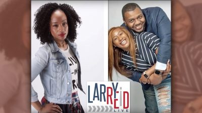 "LRL 6.15.19 – INTERVIEW: ""My husband is married?"" Lady Nikiya vs Bishop Cedric Bristel"