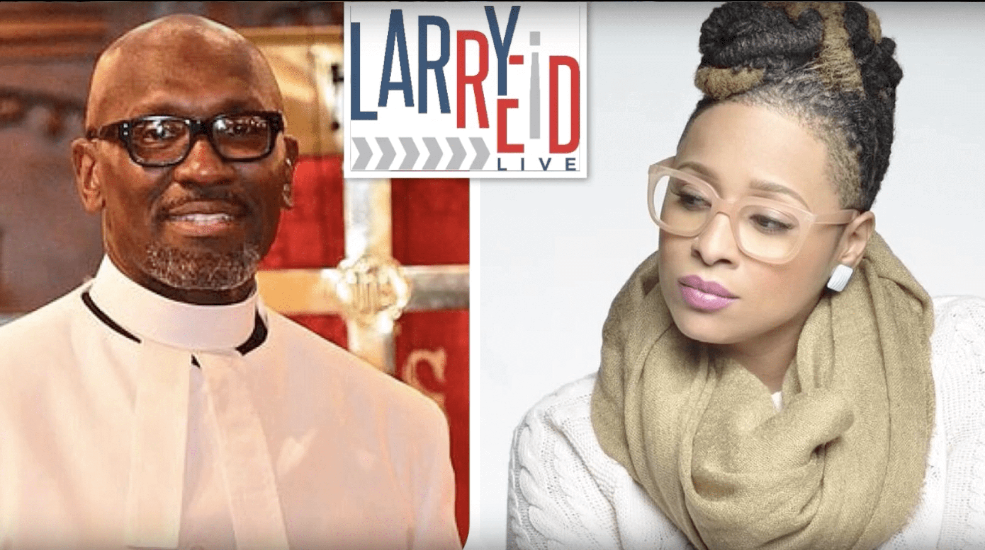LRL 6.10.19 – Trending Topics, Church News and INTERVIEW Jennnifer Wiley vs Dr. Richard Curtis Chapple